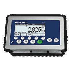 ICS4x9 Weighing Terminals